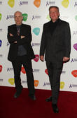 Graham Mcpherson Aka Suggs and Wilko Johnson