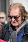 Engelbert Humperdinck: 'Eurovision Is Unfair'