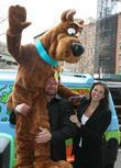 Scooby Doo, Triple H, Stephanie McMahon, Paul Michael Levesque