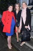 Susan O'driscoll, Amy Huberman and Julie O'driscoll