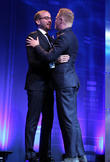 Jesse Tyler Ferguson and Chad Griffin
