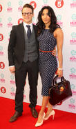 Karen Hauer and Kevin Clifton