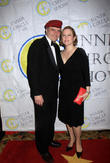Melinda Katz and Curtis Sliwa