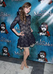 Les Miserables and Samantha Hill
