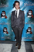 Les Miserables and Will Swenson
