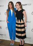 Chloe Bennet and Elizabeth Henstridge