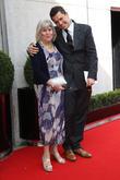 Jeremy Edwards and Mother