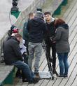 1D video shoot