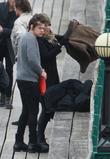 One Direction, Niall Horan, Zayn Malik, Liam Payne, Harry Styles and Louis Tomlinson