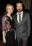 Beth Riesgraf and Danny Masterson
