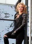 Shakira pef