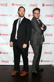 Evan Goldberg and Seth Rogen