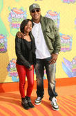 LL Cool J and daughter Nina