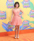 Nickelodeon Kids' Choice Awards and Lea Michele