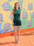 Nickelodeon Kids' Choice Awards and Arrivals