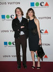 Jack Kilmer and Gia Coppola