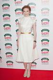 Eleanor Tomlinson, Jameson Empire Awards, Grosvenor House