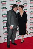 The , Mala Dunphy, Jonny Vegas, Jameson Empire Awards, Grosvenor House