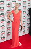 Sarah Harding, Jameson Empire Awards, Grosvenor House
