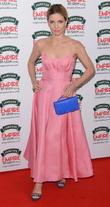 Annabelle Wallis, The Jameson Empire Awards, Grosvenor House
