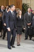 Prince Felipe Of Spain and Princess Letizia Of Spain
