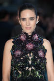 Jennifer Connelly, Odeon Leicester Square