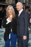Patti Smith, Darren Aronofsky, Odeon Leicester Square