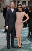 Darren Aronofsky, Brandi-Ann Milbradt, Leicester Square, Odeon Leicester Square