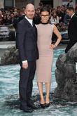 Darren Aronofsky, Brandi-Ann Milbradt, Odeon Leicester Square