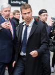 Why 'Divergent' Actor Theo James Is The Next Big Thing