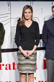 Spanish Princess Letizia
