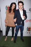 America Olivo, Christian Campbell, New World Stages,