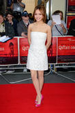 Olivia Cooke Rollerblades To Stay In Shape