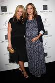 Jennifer Love Hewitt and Jenna Fischer
