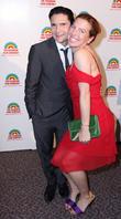 Corey Feldman and Tanna Frederick