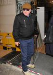 Ray Winstone Fined For Bad Driving