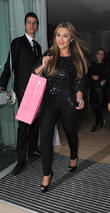 Lauren Goodger Causes Outrage For Criticising Parents Who Hire Nannies