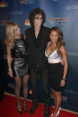 Heidi Klum, Howard Stern, Mel B