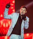 Nick Carter, Backstreet Boys, O2 Arena
