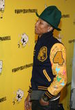 Pharrell Williams Explains The Reasons Behind His Son's Name, Rocket.