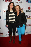 Jamie Babbit, Mariah Hanson Founder of Club Skirts, The Hilton Hotel