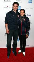Nathan Bartholomay and Felicia Zhang