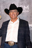 George Strait Is A Grandfather To Baby Girl