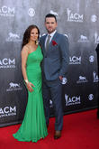 Catherine Werne and David Nail