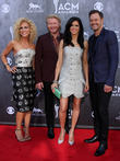 Little Big Town To Be Inducted Into The Grand Ole Opry
