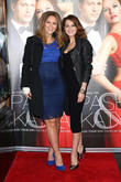 Kimberley Walsh and Kara Tointon