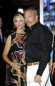 Christine Baumgartner, Kevin Costner