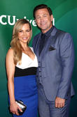 Julie Benz and Grant Bowler