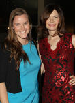 Betsy Brandt and Guest