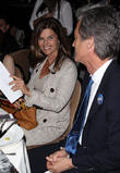 Maria Shriver and Bobby Shriver